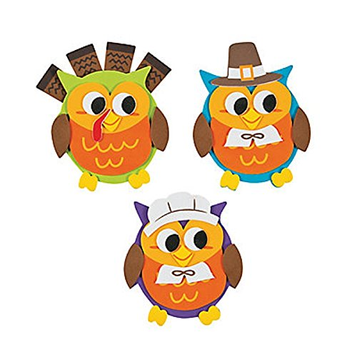 Buy Thanksgiving Crafts Now!