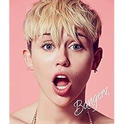 Miley Cyrus: Bangerz Tour
