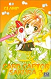 Card Captor Sakura, tome 3