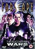 Farscape: The Peacekeeper Wars [DVD]