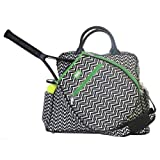 Ame & Lulu Wish Tennis Tour Bag by Ame & Lulu