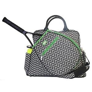 Buy Ame & Lulu Wish Tennis Tour Bag by Ame & Lulu