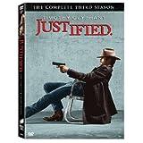 Justified: Season 3 ~ Timothy Olyphant