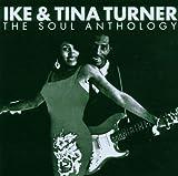 echange, troc Ike Turner & Tina Turner - The Soul Anthology