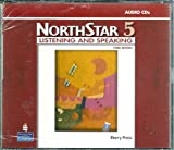 img - for NorthStar Listening and Speaking 5, Third Edition (Classroom Audio CDs) book / textbook / text book