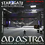 Ad Astra (Star Gate 28) | Wilfried Hary