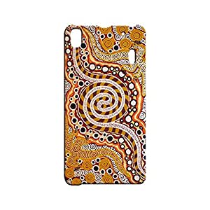 G-STAR Designer 3D Printed Back case cover for Lenovo A7000 / Lenovo K3 Note - G10247