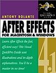 After Effects 4.1 (Visual QuickStart...
