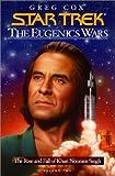 The Eugenics Wars, Vol. 2 (Star Trek: The Original Series) (0743451635) by Cox, Greg