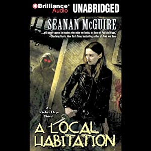 A Local Habitation Audiobook