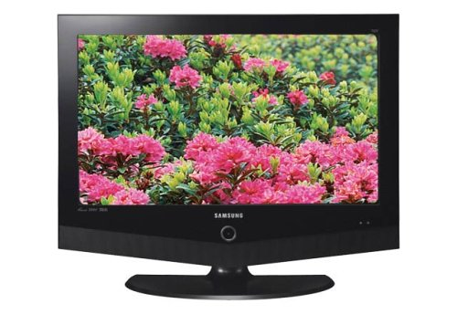 """Samsung Ln-S2338W 23"""" Wide Hdtv Monitor With Pc/Dvd/Tv Inputs"""