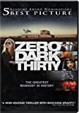 Buy Zero Dark Thirty (Widescreen Edition)