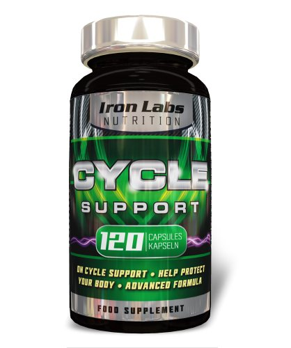 Cycle Support - Fer Labs Nutrition: Sur la