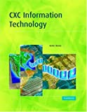 img - for CXC Information Technology (Caribbean) book / textbook / text book