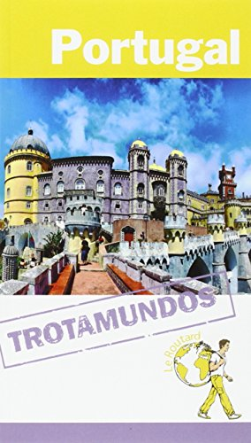 Portugal (Trotamundos - Routard)