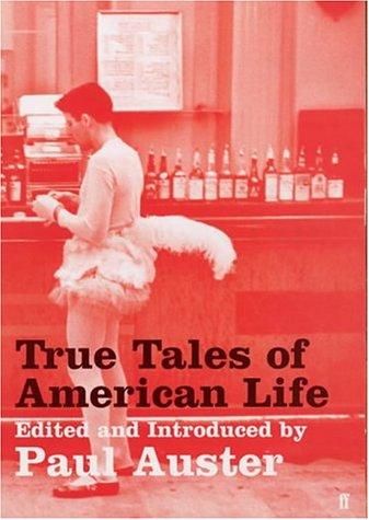 True Tales of American Life