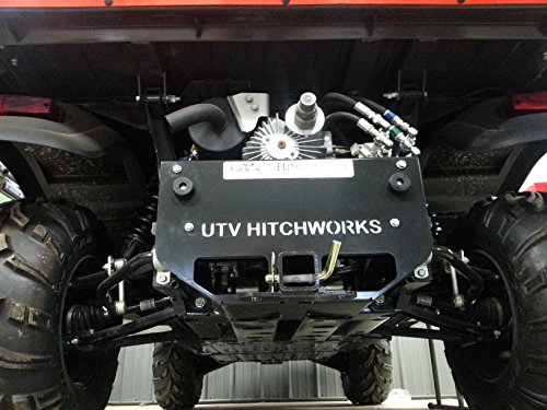 UTV-Hitchworks-UTV-XSE-Skid-Plate-and-Receiver-Hitch-Extension