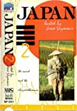 Japan, Volume 2: The Sword And The Chrysanthemum, 1VHS, Color & B/W, Approx. 60 Minutes, NR, Hosted By Jane Seymour