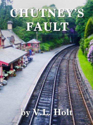 Chutney's Fault PDF