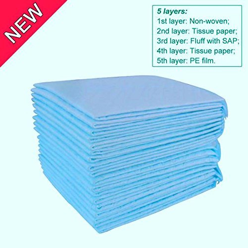 Toddler Training Bed Pads