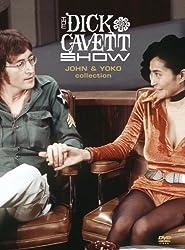 The Dick Cavett Show - John Lennon & Yoko Ono