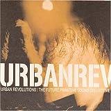 echange, troc Urban Revolutions - The Future Primitive Sound Collective