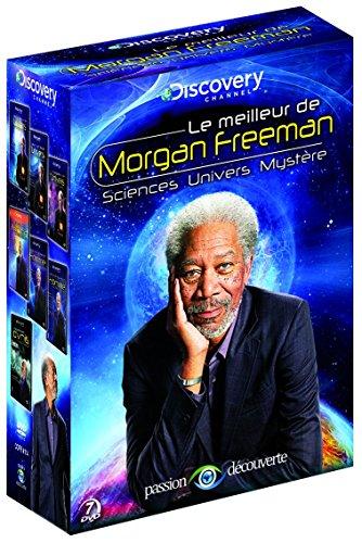 le-meilleur-de-morgan-freeman-science-univers-et-mystere
