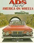 Ads That Put America on Wheels