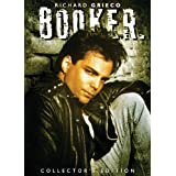 Booker ~ Richard Grieco