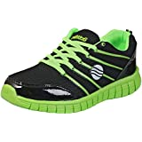 Action Shoes Men's Synthetic Leather And Mesh Sports Shoes