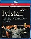 echange, troc Falstaff [Blu-ray]