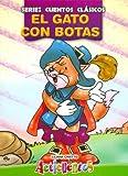 Gato Con Botas, El - Acticuentos (Spanish Edition)