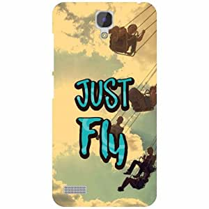 Printland Redmi Note Prime Back Cover High Quality Designer Case