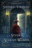 A Study In Scarlet Women <br>(The Lady Sherlock Series) by  Sherry Thomas in stock, buy online here