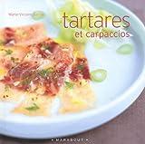 img - for Tartares et carpaccio book / textbook / text book