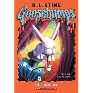 Get all the 1-62 books of Goosebumps Ebooks set!