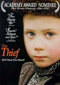 The Thief (Vor) [Import USA Zone 1]