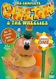 echange, troc Chorlton and the Wheelies - Complete Series 1 [Import anglais]