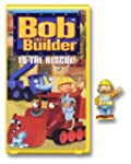 Bob the Builder: To the Rescue!