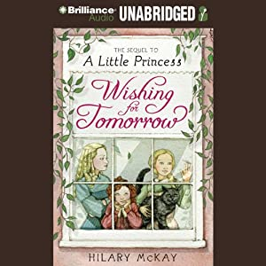 Wishing for Tomorrow Audiobook