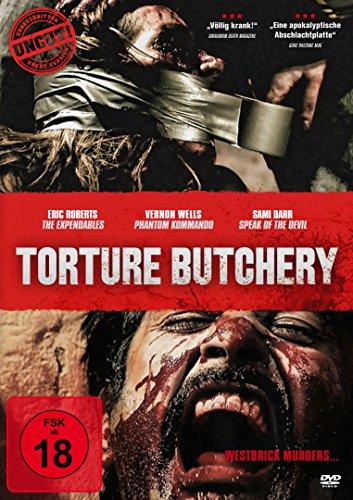 Torture Butchery