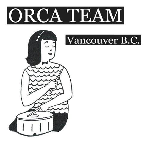 Vancouver B.C. 7' - EP