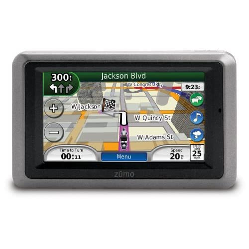 garmin 45 xl manual