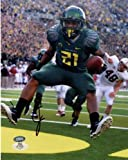 Lamichael James Signed Oregon Ducks Photo - 8x10 - Autographed College Photos
