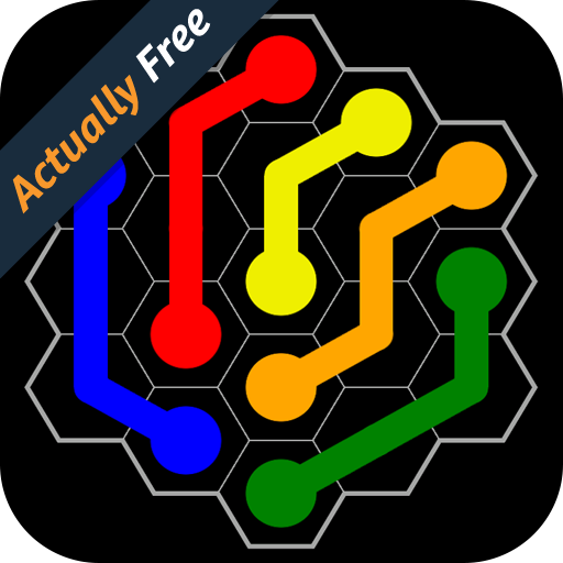 Flow Free: Hexes (Android App Of The Day compare prices)
