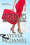 img - for Secrets, Lies, and Online Dating book / textbook / text book