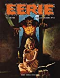 img - for Eerie Archives Volume 10 book / textbook / text book