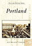 img - for Portland (ME) (Postcard History Series) book / textbook / text book
