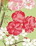 Japanese Cherry Blossoms Keepsake Boxed Notecards