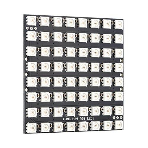 rgb led schaltung. Black Bedroom Furniture Sets. Home Design Ideas